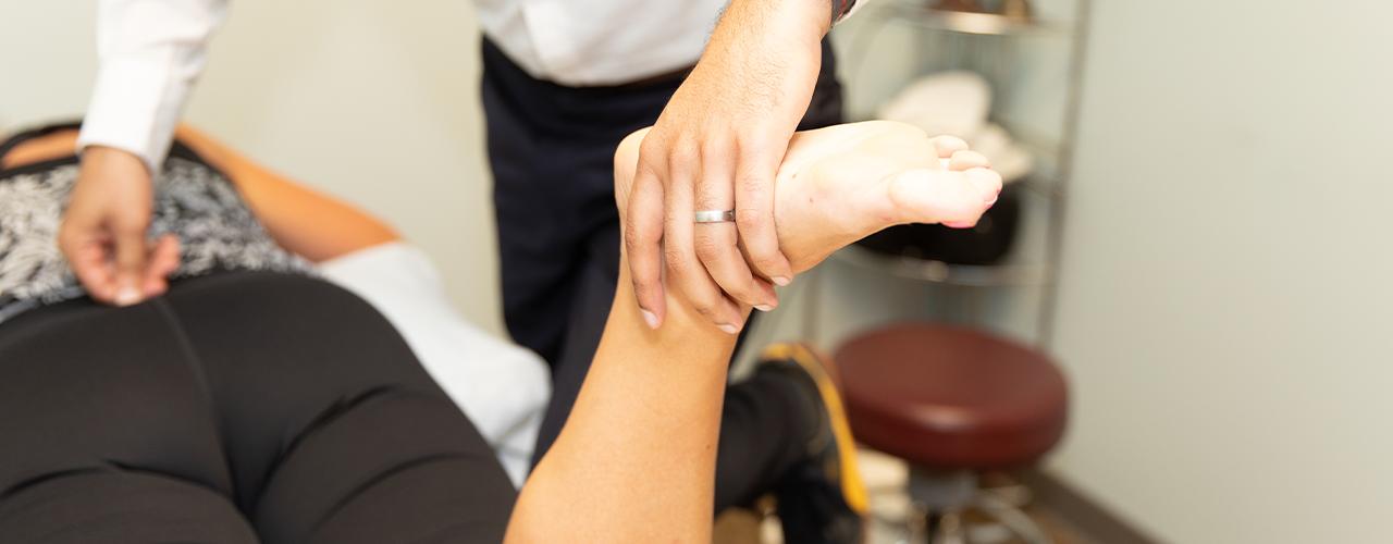 Sciatica and Back Pain Relief Portland, MI