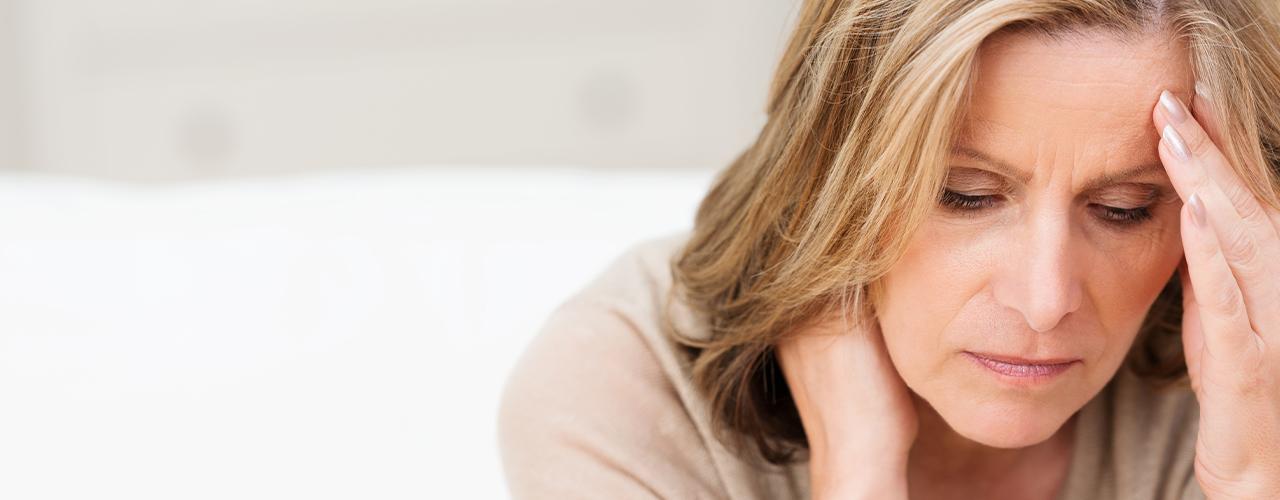 Headaches & Migraines Portland, MI