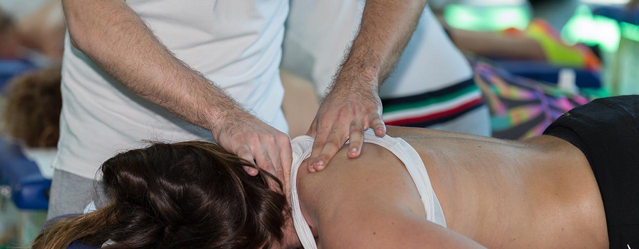 Spinal Manipulation Portland, MI